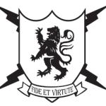 Just Logo B&W